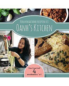 Koolhydraatarme recepten uit Oanh's Kitchen
