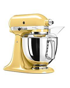 KitchenAid Artisan Elegance standmixer 4,8 liter Pastelgeel