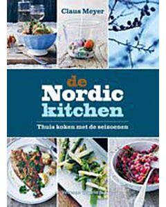 De Nordic Kitchen : thuis koken met de seizoenen