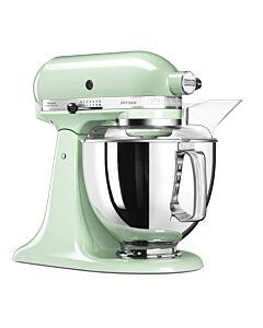 KitchenAid Artisan Elegance standmixer 4,8 liter Pistache - 5KSM175PSEPT