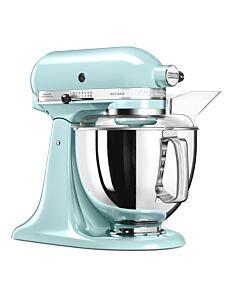 KitchenAid Artisan Elegance standmixer 4,8 liter IJsblauw - 5KSM175PSEIC