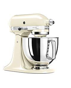 KitchenAid Artisan Original standmixer 4,8 liter Amandelwit - 5KSM125EAC