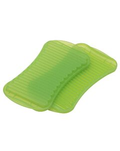 Lékué Cocktail Ice Crusher 23 x 13 cm silicone groen