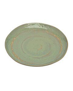 Serax Pure dinerbord ø 28 cm keramiek groen
