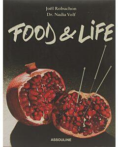 Joel Robuchon : Food and Life
