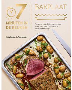 7 minuten in de keuken : Bakplaatkoken