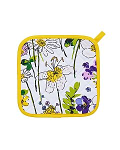 Ulster Weavers Wildflowers pannenlap geel