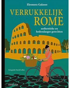 Verrukkelijk Rome : authentieke en hedendaagse recepten