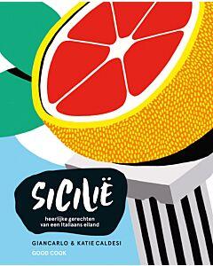 Sicilië : heerlijke gerechten van een Italiaans eiland