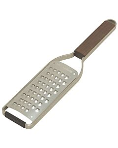 Microplane Master Series rasp #5 extra grof rvs walnoothout