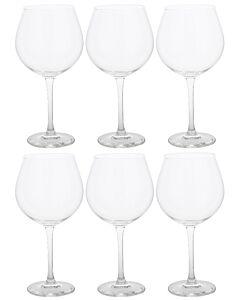 Schott Zwiesel Classico gin-tonicglas 814 ml kristalglas 6 stuks