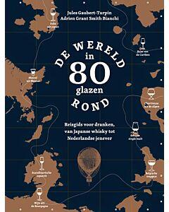 De wereld rond in 80 glazen