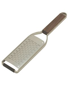 Microplane Master Series rasp #4 lint rvs walnoothout