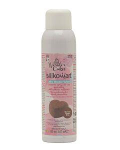 Silikomart Wonder Cakes Velvet spray 150 ml bruin