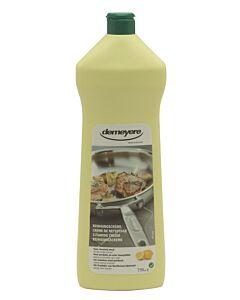 Demeyere reinigingscrème citroenfris 750 ml