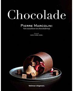 Chocolade : van cacaoboon tot chocoladereep