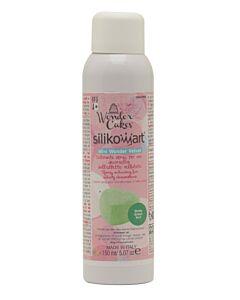 Silikomart Wonder Cakes Velvet spray 150 ml groen