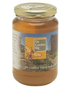 De Gooise Bij honing pot 450 gram