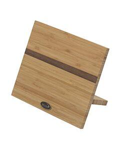 Deglon magnetisch messenblok 26 cm bamboe