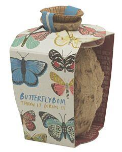 Kabloom Butterfly zaadgranaat 8 cm