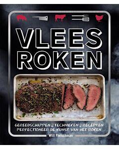 Vlees roken : perfectioneer de kunst van het roken