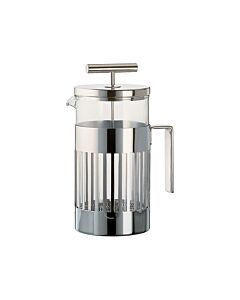 Alessi 9094/3 cafetière 240 ml glas