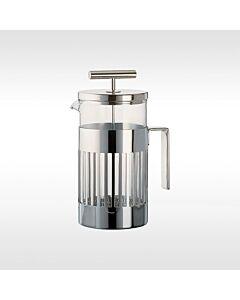 Alessi 9094/8 cafetière 720 ml glas