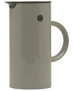Stelton Classic thermoskan 0,5 liter kunststof lichtgrijs