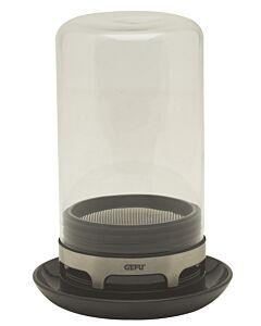 Gefu Bivita kiempot 18,5 cm glas