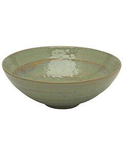 Serax Pure schaal ø 31 cm keramiek groen