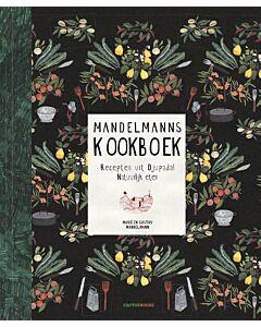 Mandelmanns kookboek : recepten uit Djupadal