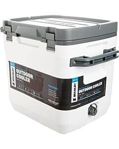 Stanley Adventure Outdoor Cooler koelbox 28,3 liter wit