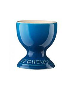 Le Creuset eierdop 5,8 cm aardewerk Marseilleblauw