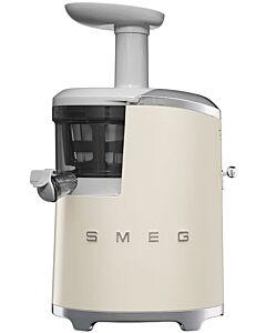 SMEG 50's style slowjuicer crème