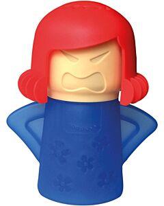 Brainstream Angry Mama magnetronreiniger kunststof blauw