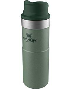 Stanley The Trigger-Action Travel Mug 470 ml Hammertone Green