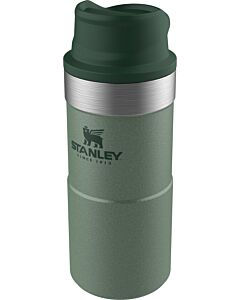 Stanley Classic One Hand 2.0 thermosbeker 350 ml groen