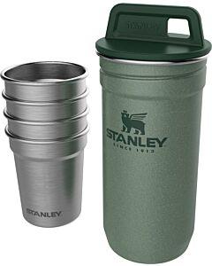 Stanley Adventure SS shotglazenset groen 5-delig