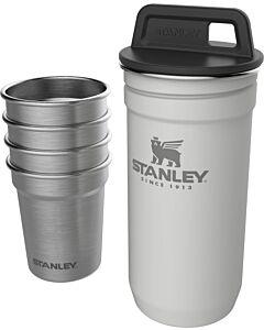 Stanley Adventure SS shotglazenset wit 5-delig
