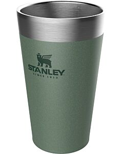 Stanley Adventure Stacking beker 470 ml groen