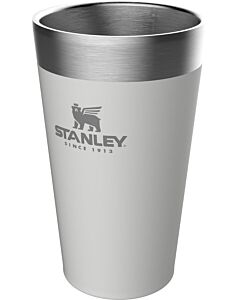 Stanley Adventure Stacking beker 470 ml wit