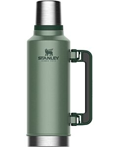 Stanley Classic thermosfles 1,9 liter groen