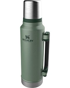 Stanley Classic thermosfles 1,4 liter groen