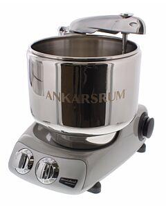 Ankarsrum Assistent Original 6230 keukenmachine Jubilee Silver