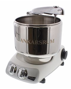 Ankarsrum Assistent Original 6230 keukenmachine Mineral White