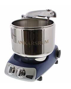 Ankarsrum Assistent Original 6230 keukenmachine Royal Blue