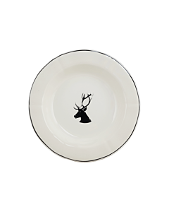 Gien Chambord soepbord ø 22,5 cm keramiek
