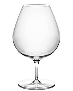 Serax INKU by Sergio Herman rode wijnglas 700 ml glas