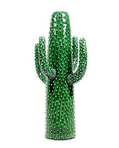 Serax Cactus X-Large 60 cm keramiek groen