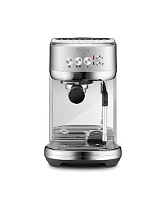 Sage The Bambino Plus espressomachine Stainless Steel